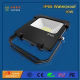 10W SMD 3030 im Freien LED Flut-Licht
