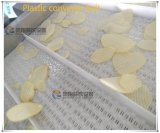 Transporte de secagem da máquina da vibração FT-1800 vegetal/secador de rotação