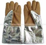 Перчатка заварки с усиленной ладонью