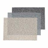 I colori hanno personalizzato le stuoie del pavimento del portello del PVC per la casa & il ristorante