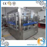 Máquina automática del embotellado y del lacre para la leche