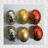 Популярное покрытие затравки для обрабатывать орнамента рождества (HL-810-6)