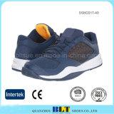 Haut respirable et tissu de maille rayant les chaussures de course