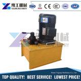 Máquina fría de la prensa de protuberancia de la barra de acero