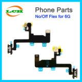 Energien-Tasten-AN/AUS-Flexkabel-Ersatzteil für iPhone 6