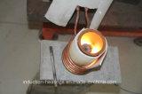 Машина высокой индукции стабилности плавя для золота/серебряного плавить