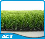 Relvado artificial que ajardina a grama do jardim para o hotel L40 do jardim