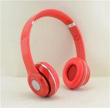 Neuer kühler drahtloser Bluetooth Kopfhörer mit TF-Karte