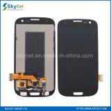 Het mobiele LCD van de Telefoon LCD van de Telefoon van de Cel Scherm voor Samsung S3 I9300