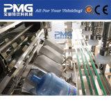 中国語20リットル5ガロンによってびん詰めにされる純粋な水充填機