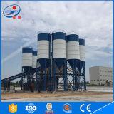 La meilleure usine de traitement en lots concrète de Kazakhstan Hzs25 25m3/H des prix mini