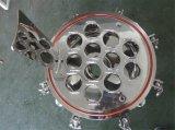 Filtros multi del cartucho del acero inoxidable para el producto químico