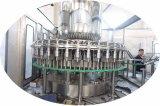 Automatischer Kleinhaustier-Flaschen-Trinkwasser Packging Reinigungsapparat-Filter, der Packging Abfüllanlage-Maschinen-kompletten Produktionszweig füllt