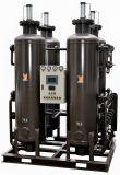 النيتروجين معمل الغاز