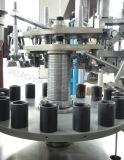 Завалка Jgf и машина запечатывания