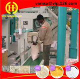 50t/H全ラインクリーニングシステム、製粉システム、海外営業所が付いているトウモロコシのフライス盤