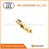 Hardware della decorazione delle due dei piatti dell'oro di colore borse del metallo