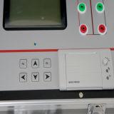 TTR Prüfungs-Maschinen-Digital-Transformator dreht Verhältnis-vektorgruppen-Prüfvorrichtung