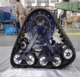 Py255ジープのためのゴム製能力別クラス編成制度