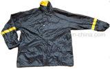 Люди делают напольный плащ водостотьким одежды куртки пальто (RWA11)
