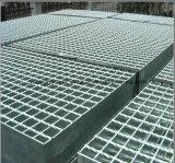 Gratings van het Metaal van de Loopbrug van de fabriek Hete Ondergedompelde Gegalvaniseerde voor Vloer
