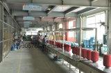 24 van het Roestvrij staal liter van de Tank van de Druk voor de Pomp van het Water