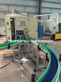 Le logarithme naturel automatique de papier de soie de soie a vu la machine de Cuttimg
