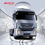 Головка трактора Saic-Iveco Hongyan 6X4 горячая в Африке