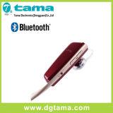 Forma de la hoja de Bluetooth V4.1 Wireless Headset Cuatro colores para la opción