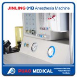 換気装置を搭載するJinling-01bの標準モデル麻酔機械