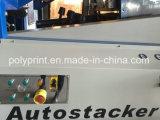 Copo plástico da alta qualidade que dá forma à máquina (PPTF-70T)