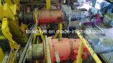 Caja de engranajes del molino de la caña de azúcar (tipo planetario)