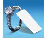 RFID IDはRFの宝石類の反盗難UHFの札を欠く