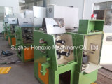 Máquina de aluminio del trefilado de la multa estupenda de Hxe-20d (surtidor chino)
