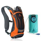 Soem-im Freien kletternder komprimierender kampierender Sport-Wasser-Blasen-Hydratation-Rucksack