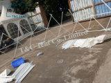Grande barraca de aço Geodesic da abóbada para a barraca China da família dos eventos