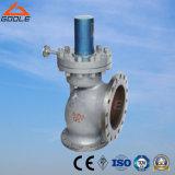 Ga49h-40 Klep van de Veiligheid van Turbin van de Stoom de Hoofd