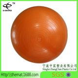 Bola directa del ejercicio de la yoga de la bola del masaje de la gimnasia de la bola del balance de la fábrica