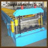 Rolo eficaz do assoalho da plataforma de Width1025mm que dá forma à máquina