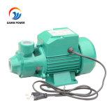 Qb elétrica bombear água limpa