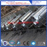 Elektrische Gegalvaniseerde Draad & de Gegalvaniseerde Draad van de Hete ONDERDOMPELING (Directe fabriek)