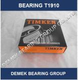 Rolamento de pressão T1910 do rolo do atarraxamento de Timekn Torrington