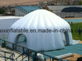 Grande tenda gonfiabile della cupola per l'evento