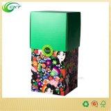 Коробка подарка дух картона с изготовленный на заказ логосом (CKT-CB-405)