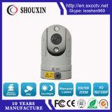 câmera da visão noturna HD IR PTZ do CMOS 2.0MP 80m do zoom 30X
