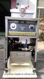 石油フィルターシステムが付いている食糧機械鶏圧力フライヤー