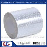 교통 안전 (C3500-OXG)를 위한 PVC 녹색 사려깊은 접착 테이프