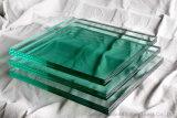 6mm+1.14PVB+6mm (13.14mm) Aangemaakt Gelamineerd Glas