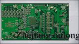 Rectangle Simple Imprimer Circuit Board RoHS (S-016)