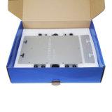 中国の高品質サポートWiFi Wvc-1200Wの太陽電池パネルの格子タイの太陽マイクロインバーター